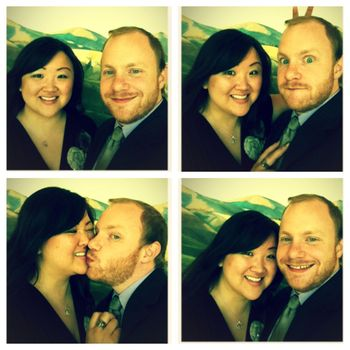 Pocketbooth pebble beach