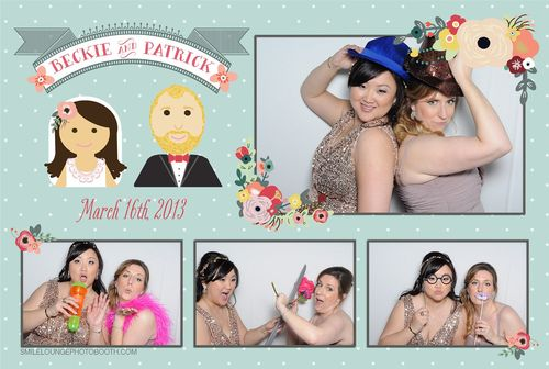 Kerry beckie photobooth