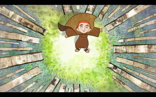 secret of kells free