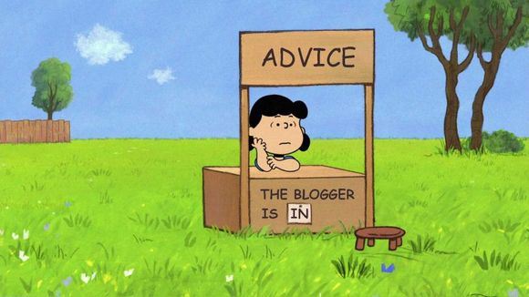 Advice_blogger_peanuts
