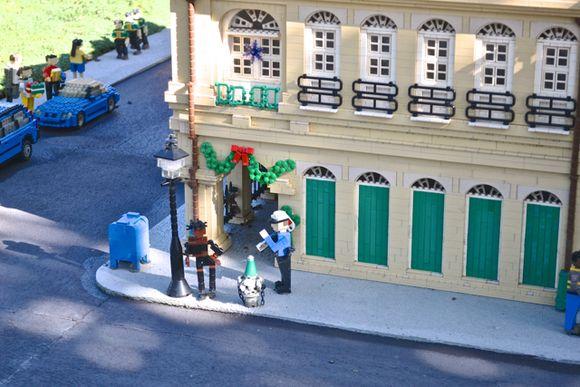Legoland hooker